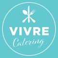 Vivre Catering Logo