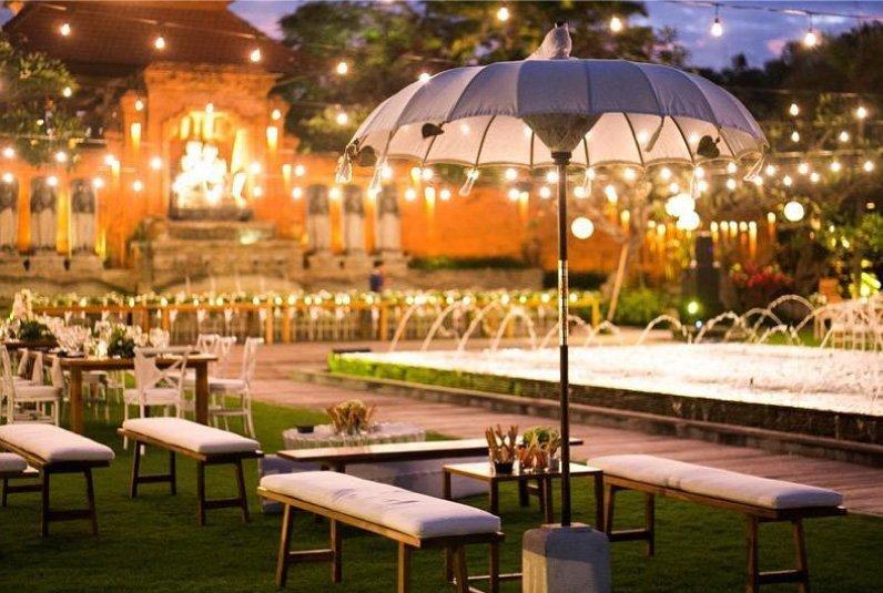 Taman Bhagawan Events