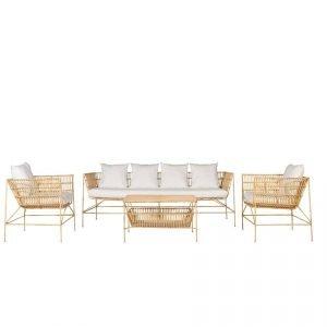Capetown Lounge Set 01