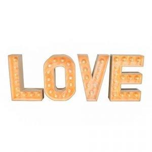 Love Letterlights 01