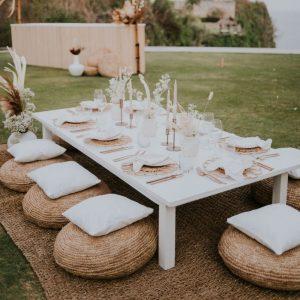 Marrakech Low Feasting Set – White 02