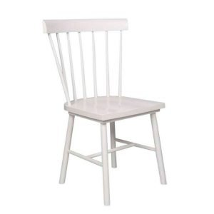 Nordic Chair 01
