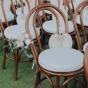 Walnut Bentwood Chair 02